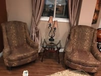 Accent Chairs Mississauga, L5M 5X8
