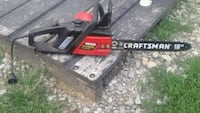 Craftsman Electric Chainsaw Austintown, 44515
