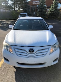 2010 Toyota Camry Vaughan