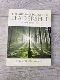 The art and science of leadership  Calgary, T3M 2H9