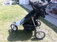 VALCO TRI-MODE RUNABOUT JOGGING STROLLER $100 Calgary, T2E 2N5