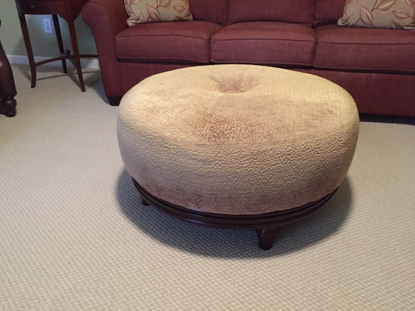 Amazing Ottoman Coffee Table Squirreltailoven Fun Painted Chair Ideas Images Squirreltailovenorg
