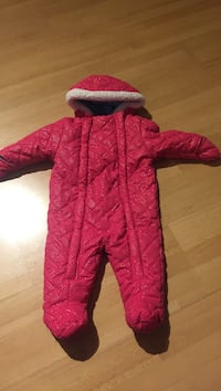 Snowsuit!! Vallejo, 94591