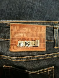 Just Cavalli womens jeans  Surrey