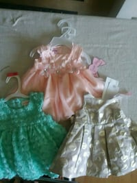 Beautiful dresses for 3 months old Downey, 90240