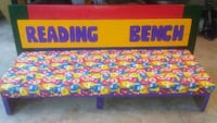 TODDLERS/CHILDREN'S BENCH Chalmette, 70043