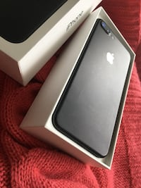 256gb Unlocked iPhone 7 Plus Mississauga, L5B