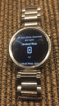 Android smart watch  Silver Spring, 20903