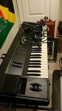 Kurzweil k2000 v3 synth  Arlington, 22206