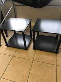2-side tables