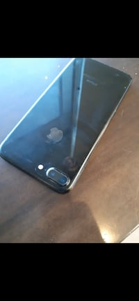 Black iPhone 7plus 128gb unlocked Edmonton, T5B 1T8