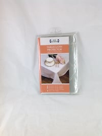 Table cloth cover 8-10 seater Ajax, L1T 0A4