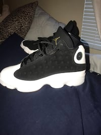 Jordan 13s and they are size 7y Las Vegas, 89121