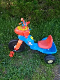 Spiderman 3 wheeler Freehold, 07728