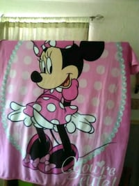 Minnie mouse blanket Pueblo, 81003