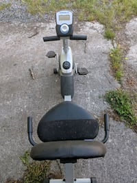 Exercise bike (sit down) Dalton, 30720