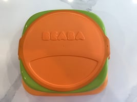 Beaba lunch box
