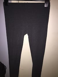 Joe fresh tights grey size small $2 with other item  St Catharines, L2N 2S8
