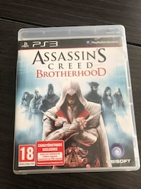 Affaire Assassin's Creed Brotherhood PS3 Brest, 29200