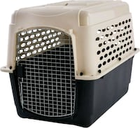 I have 2 crates for large dogs used  great conditi La Quinta, 92253