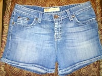 Ladies BKE Shorts Leawood