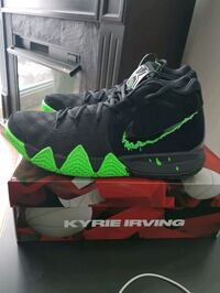 Kyrie 4 Halloween Size 10 Mississauga, L5B 1B8