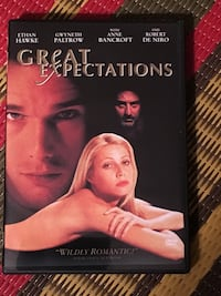 Great Expectations DVD Toronto, M2M 0B1