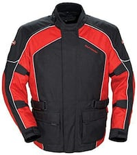 Motorcycle Jacket (Waterproof) Fallbrook, 92028