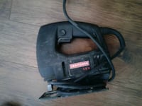 black and red Craftsman corded power tool Fergus, N1M 3M5