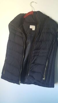 Michael kors Quilted Vest Falls Church