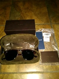 Tom Ford sun glasses 2394 mi