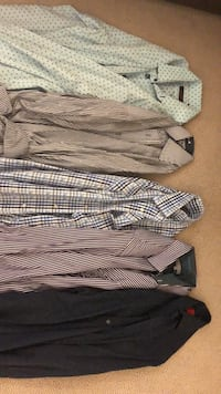 Mens Clothes-Shirts Mc Lean, 22102