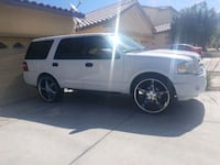 Ford - expedition  - 2009 Las Vegas