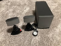 Bose computer speakers Indianapolis, 46225