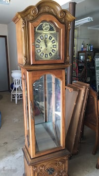 Grandfather clock West Milford, 07480