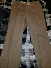 Banana Republic dress pants 1691 mi