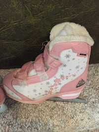 Softec Girls skates Size 13 St Catharines