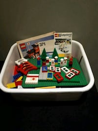 Lego minifigures and assorted loose accessories  Pickering, L1V 6K7