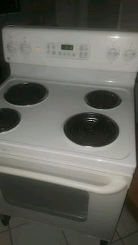 GE stove oven great deal Pompano Beach, 33071