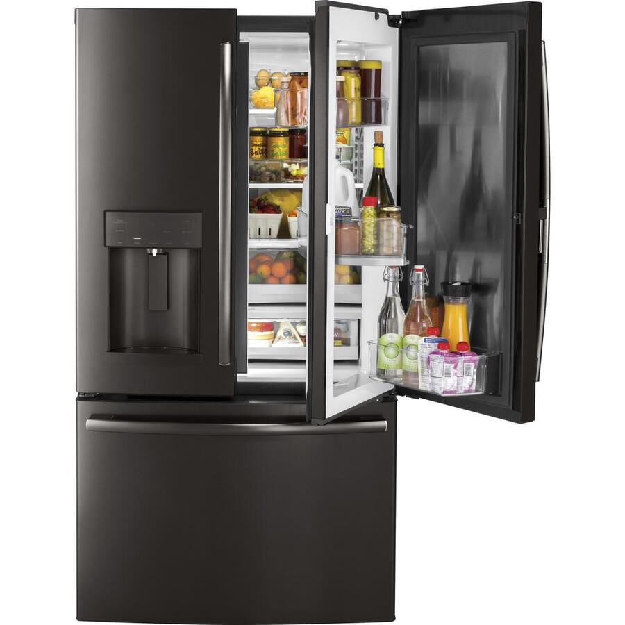 GE-36-in-W-27-8-cu-ft-French-Door-Refrigerator-