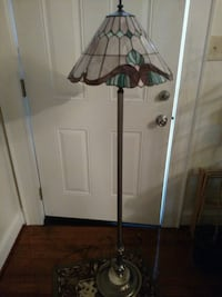 black and white torchiere lamp Kernersville, 27284