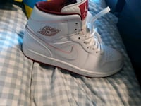 retro.1s brand new never wore have the box to size 11.5 Tulare, 93274