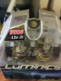 luminics 9006 12v 55w 130w Laurel, 20724