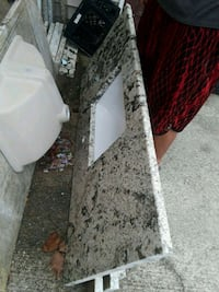 granites for bathroom I have several different siz 922 mi