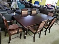 Dining set Dallas, 75218