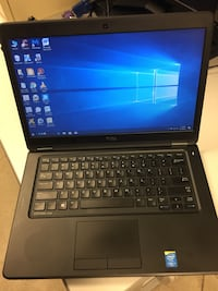 Dell Latitude E5450 - Read details before messaging  Cleveland, 44106