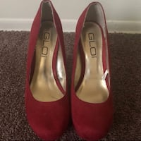 Red Wedges Southfield, 48075