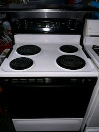Electric stove free delivery!!! Milwaukee, 53218