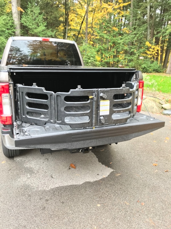 Ford F 150 Bed Extender
