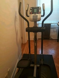 Proform spacesaver elliptical Brooklyn